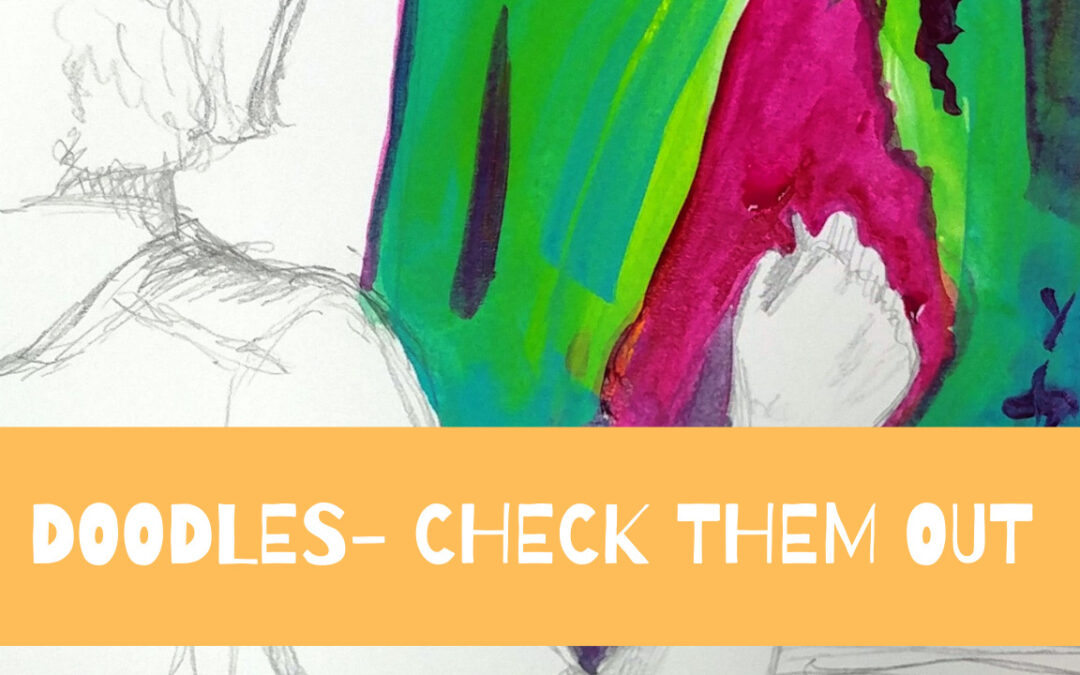Doodles- Check them out